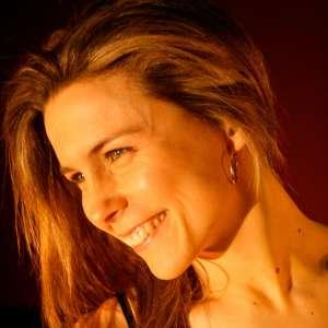 Sandrine Martel-Laferrière - Crédit photo : Mathieu Bibeau-Leblanc