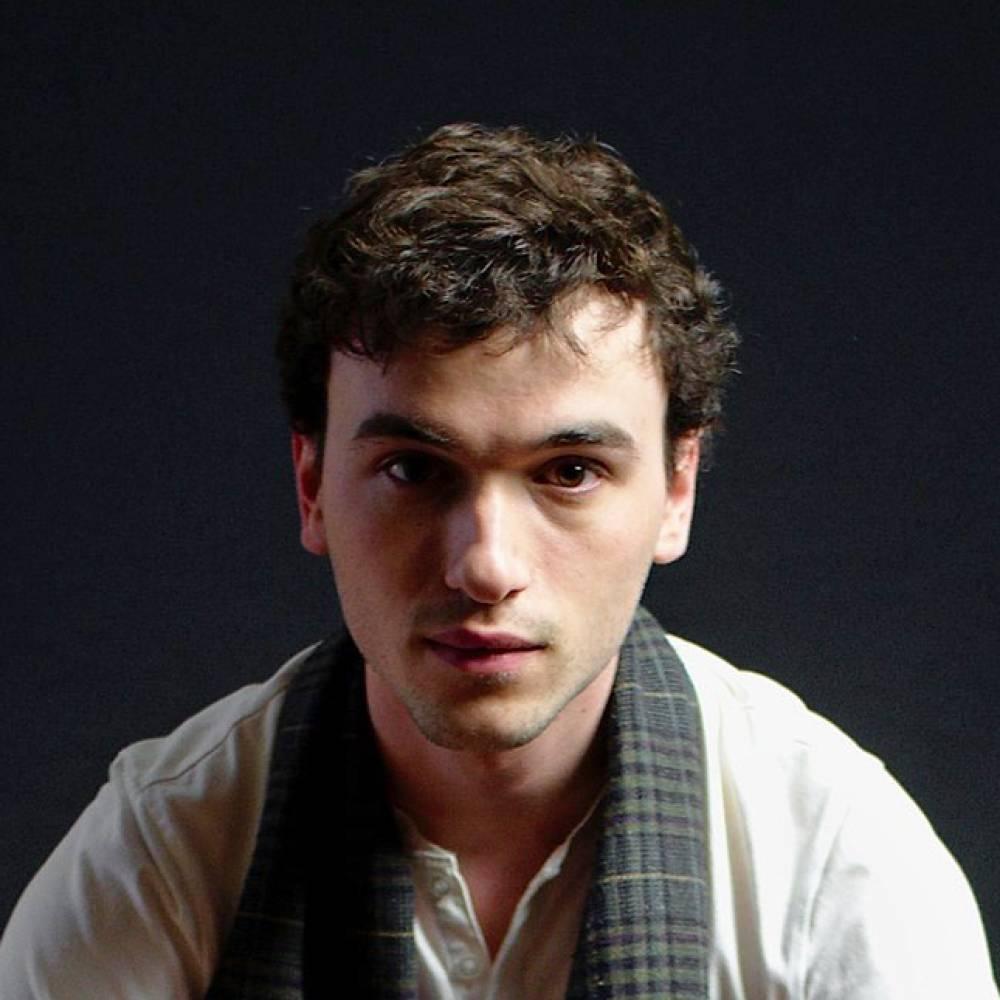 Gabriel Vincent Beaudoin - Crédit : Jean-Sébastien Langlois