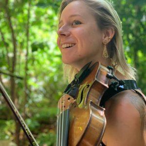 Élisabeth Moquin - Crédit photo : Élisabeth Giroux